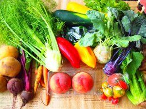 H30年度 高付加価値食品開発支援事業の公募を開始します!