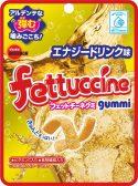 フェットチーネグミ:エナジードリンク味