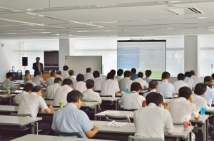 HAS推進セミナーin 燕三条地場産業振興センター 開催報告