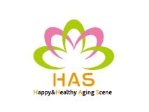 HASホームページ&HASマークのご紹介