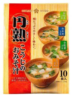 20180704-35 円熟こうじのおみそ汁 10食
