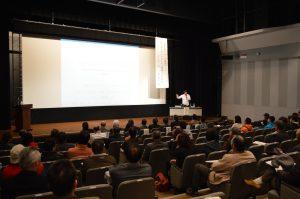 三浦豪太氏スポーツ講演会および懇親会を開催しました