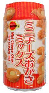 20180129-85 ミニチーズおかきミックスボトル
