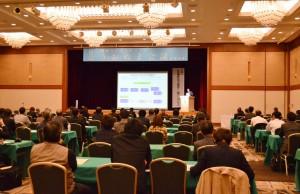 健康ビジネスサミットうおぬま会議2014を開催しました